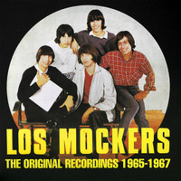 MOCKERS, LOS  -ORIGINAL RECORDINGS 1965-1967 (sung in English Stones style) CD