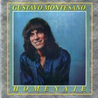 MONTESANO, GUSTAVO -Homenaje (1977 ARGENTINE RARITY) CD
