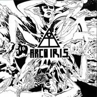 ARCO IRIS-Los Elementales  (Argentine 67-70 rock)CD