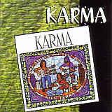 KARMA   - ST (70s Brazilian prog folk)   CD