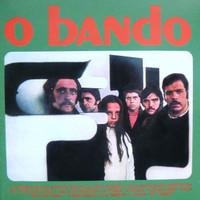 O BANDO -ST (1969 Brazilian super group)CD