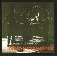 SEASONS & LOS WALKERS  - Liverpool at Buenos Aires (1966 rarest of Argentine rock)   CD