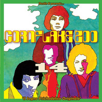 CORNFLAKE ZOO  #14 - Il Sogno Psichedelico Originale (psych gems from the years 1966-1970 COMP CD