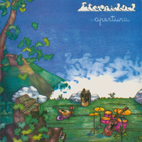 ETERNIDAD -Apertura  (obscure 1977 one shot wonder from Argentina)CD