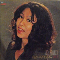 KIM JUNG MI - ST  (S KOREAN 1974 w Janis Joplin cover song)CD
