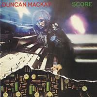 MACKAY,DUNCAN  - Score (70s prog w bonus track)  CD