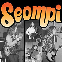 SEOMPI-Guns in the Skies (the Black Sabbath of Texas, psych rock)   CD