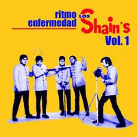 SHAINS, LOS-Ritmo Enfermedad - Vol 1  (60s Peruvian garage )-   CD