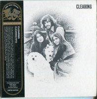 CLEARING - S/T (70s hippie acid ) CD
