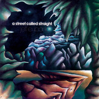 EUBANK,JEFF - A Street Called Straight(1983 Private press gem)-  CD