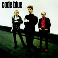 CODE BLUE  -ST (DELUXE great new wave/power pop 1980)  CD