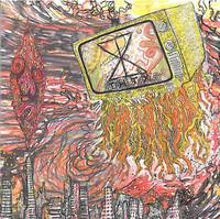 THTX  -THE FLICKERING SKY(heavy psych weirdness) CD
