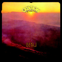 BEAU  - Creation  (Acid psych weirdness Galactic Ramble fave 1971) LP