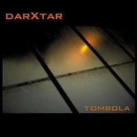 DARXTAR  -TOMBOLA (Swedish psych heads! Hawkwind/Pink Floyd style)SALE!    CD