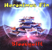 HERONIMUS FIN   -BLOODGUILT (UK psych prog) CD