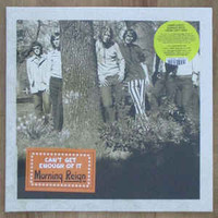 MORNING REIGN -CAN'T GET ENOUGH OF IT(Prev unrel 60s garage psych) SALE! CD