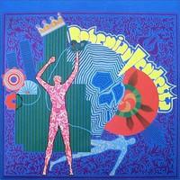 BOHEMIAN VENDETTA  - ST (60s garage acid punk legends) CD