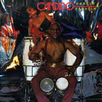 CANDIDO  -Dancin' and Prancin': Expanded Edition (DISCO 1979)   CD
