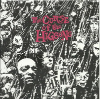 HIGSONS    -Curse of the Higsons (British Punk-Funk 1984) Deluxe Edition TRIPLE CD