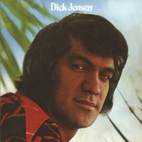 JENSEN, DICK   - ST (70s soul pop )  CD