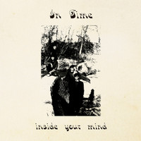 IN TIME   -Inside Your Mind (Homespun psych-punk-garage-pop from 1985)  SALE! LP