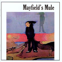 MAYFIELD'S MULE - ST (60s  Brit  pop psych)CD