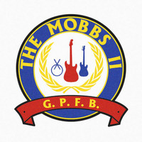 MOBBS   -GARAGE PUNK FOR BOYS (British garage punk) CD
