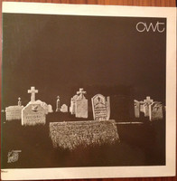 CWT   -Hundredweight (1973 Brit heavy rock) -  LP