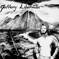 LIBERMAN,JEFF   -ST - (heavy psych guitar/west coast/acid rock) LP
