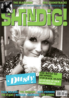 SHINDIG!  -#88 DUSTY SPRINGFIELD - BOOKS & MAGS