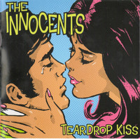 INNOCENTS   -Tear Drop Kiss  (Aussie power pop) CD