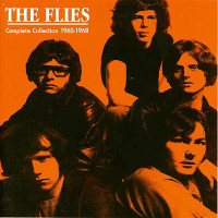 FLIES   -Complete Collection 1965-68 (UK Fuzz psych legends) LP