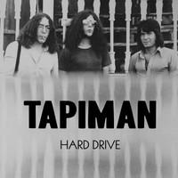 TAPIMAN- HARD DRIVE (1971 Spanish psych monster rarity) LP