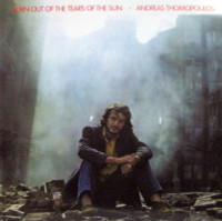 THOMOPOULOS ,ANDREAS  -Born Out of the Tears of the Sun (Terrific underground acid folk  1971)LP