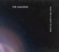 AMAZING    - WAit for a Light (Swedish psych pop) CD