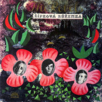 REBELS  SIPKOVA RUZENKA (rare Czech 60s flower power folk-pop )   CD