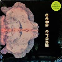 EELA CRAIG  -ST  (1971 rare gem with booklet) DINGED CORNER BARGAIN!  LP