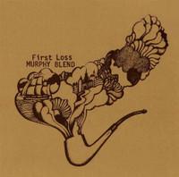 MURPHY BLEND   - First Loss  (70s German psych prog )  LP