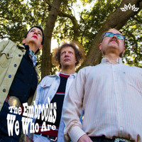 EMBROOKS  -We Who Are (Freakbeat legends former BOMP artists)CD PLUS 180 GRAM LP