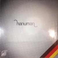 HANUMAN  - ST (1971 German prog Krautrock)180 GRAM   LP