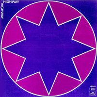 HIGHWAY -  ST(1971 New Zealand underground rock) W bonus tracks   LP