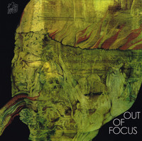 OUT OF FOCUS  - ST 180g Vinyl (70s Krautrock psych style) LP