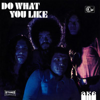 AKA  -DO WHAT YOU LIKE (Indonesian '70s heavy psych rock)  CD