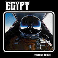 EGYPT  -ENDLESS FLIGHT(U.S.kings of stoner fuzz) CD