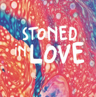ORANGE DROP  -STONED IN LOVE (Dreamy psych acid laced sounds)   CD