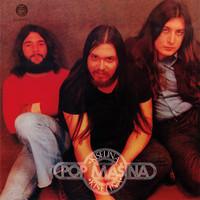 POP MASINA   - KISELINA (Yogoslavian Grand Funk style 1973) CD