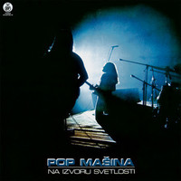 POP MASINA -NA IZVORU SVETLOSTI (hard rock) CD