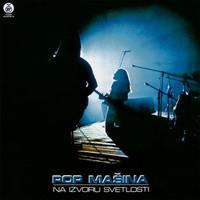 POP MASINA -NA IZVORU SVETLOSTI (hard rock) CD