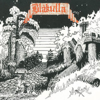 BLAKULLA- ST  (Swedish fuzz 1975) LTD ED  LP