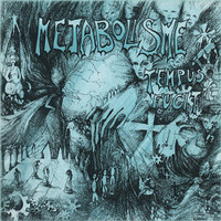 METABOLISME -Tempus Fugit ( 1977 French prog)   LP
